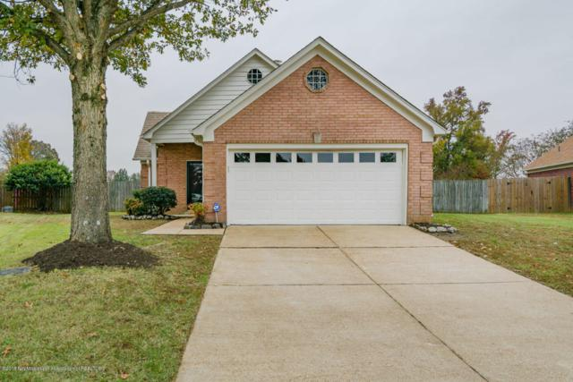 103 Belisle Drive, Southaven, MS 38671 (MLS #320031) :: Signature Realty