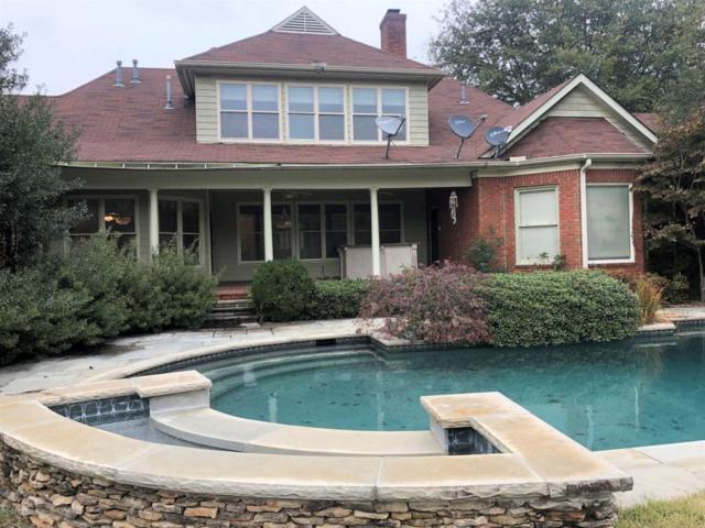 6515 Finch Road, Memphis, TN 38141 (MLS #320049) :: Gowen Property Group | Keller Williams Realty