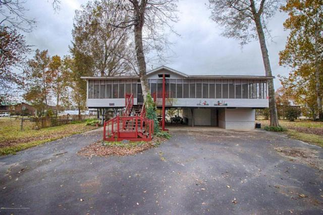 1145 Bee Tree Trail, Tunica, MS 38676 (MLS #320119) :: Signature Realty