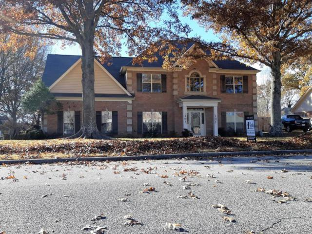 8229 E Laurel Hill, Olive Branch, MS 38654 (MLS #320240) :: Signature Realty