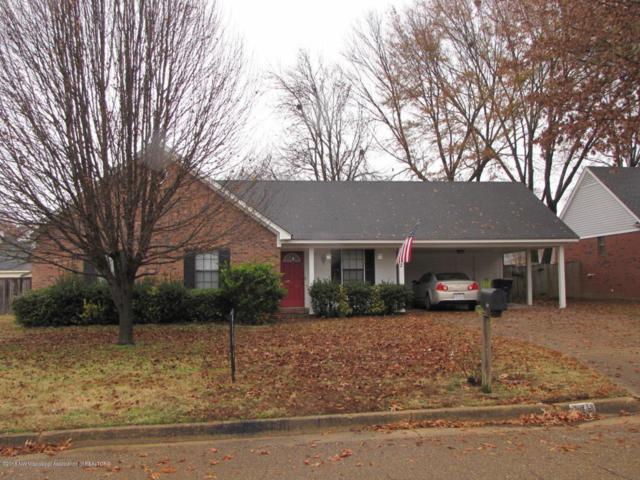 7062 Bluegrass Rd, Olive Branch, MS 38654 (#320303) :: JASCO Realtors®