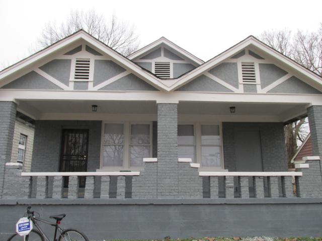 965 Vollintine Avenue, Memphis, TN 38107 (MLS #320320) :: Gowen Property Group | Keller Williams Realty