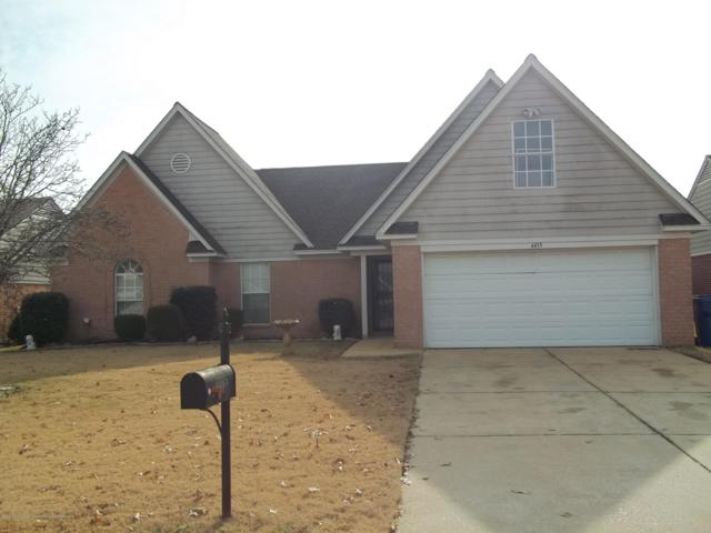 4453 Andover Lane, Horn Lake, MS 38637 (MLS #320337) :: Signature Realty
