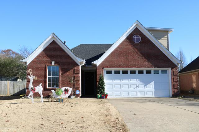7686 E Tally Ho Drive, Olive Branch, MS 38654 (MLS #320338) :: Signature Realty