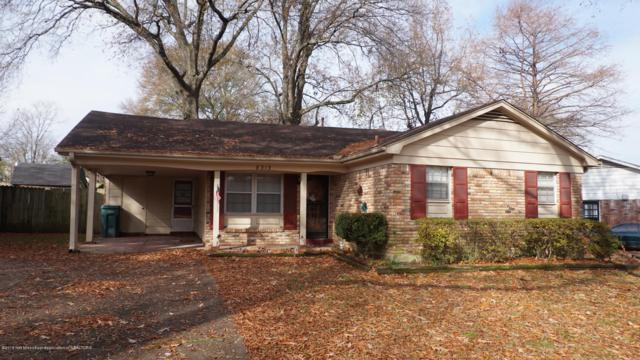 8313 Dottley Dr Drive, Southaven, MS 38671 (MLS #320341) :: Signature Realty