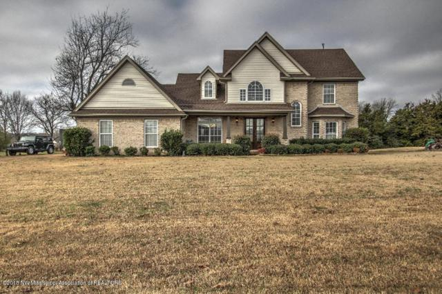 2671 Rodeo Way, Nesbit, MS 38651 (MLS #320481) :: Signature Realty