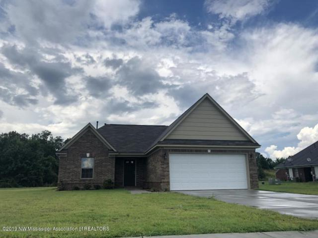 3888 Union Avenue, Horn Lake, MS 38637 (MLS #320512) :: Signature Realty