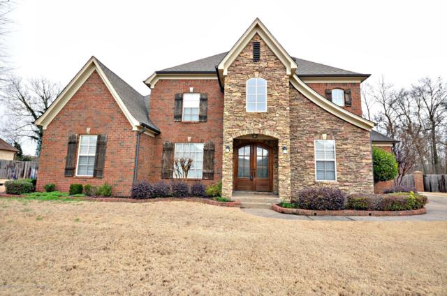 4066 Kayley Lane, Olive Branch, MS 38654 (MLS #320519) :: Signature Realty