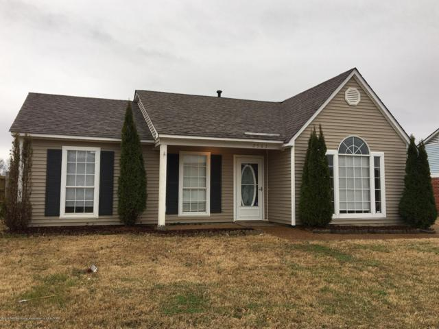 2563 Bryce Cove, Horn Lake, MS 38637 (MLS #320577) :: Signature Realty
