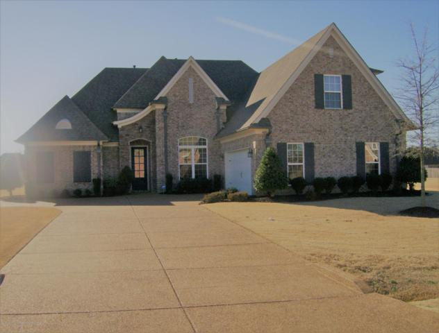 4809 Shinault Lane, Olive Branch, MS 38654 (MLS #320661) :: Signature Realty