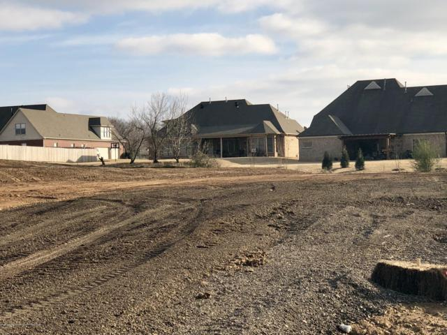 2123 College Road, Southaven, MS 38672 (MLS #320678) :: Signature Realty