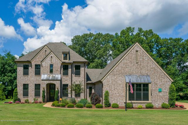 4595 Plantation Garden Drive, Olive Branch, MS 38654 (MLS #320680) :: Signature Realty