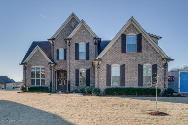 5041 Goswell Cove, Olive Branch, MS 38654 (MLS #320685) :: Signature Realty