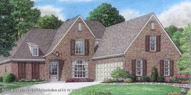 13203 Willow Nest Drive, Olive Branch, MS 38654 (MLS #320700) :: Signature Realty