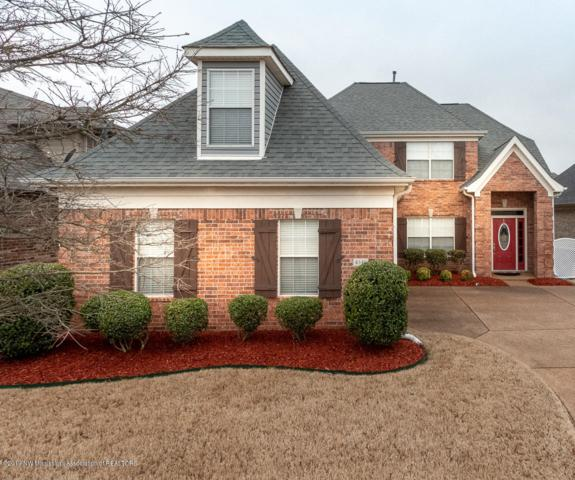 4349 Genevieve Drive, Southaven, MS 38672 (MLS #320703) :: Signature Realty