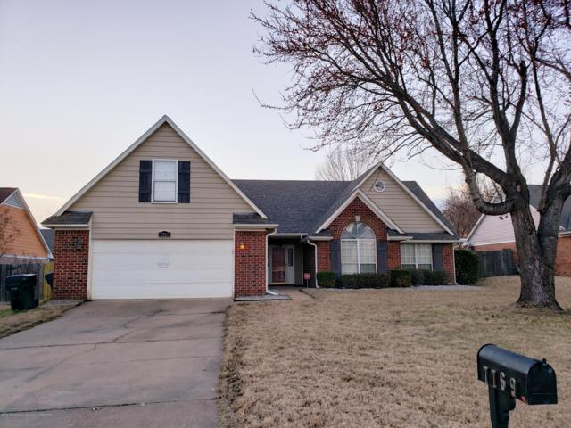 7769 Richland Drive, Southaven, MS 38671 (MLS #320704) :: Signature Realty