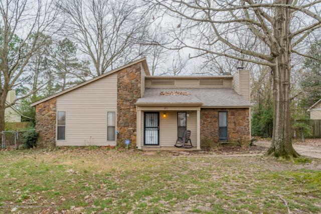 871 Charter Oak Drive, Southaven, MS 38671 (MLS #320709) :: Signature Realty