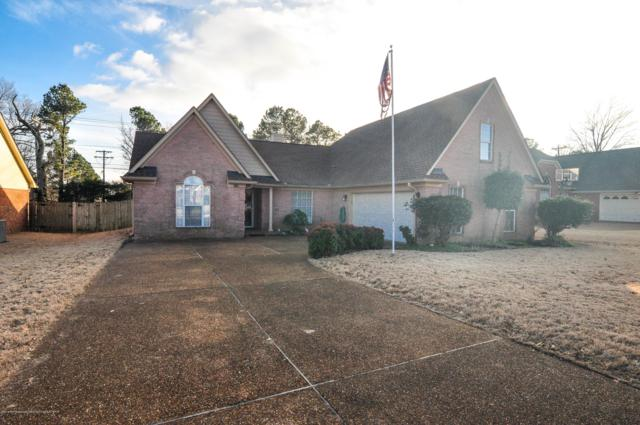 9133 Plantation Lakes Drive, Olive Branch, MS 38654 (MLS #320718) :: Signature Realty