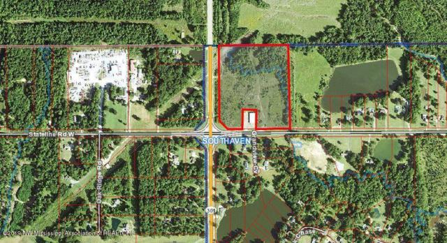 0 Stateline Road, Southaven, MS 38671 (MLS #320719) :: Signature Realty