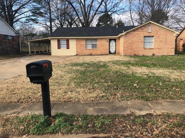 5743 Cherokee Drive, Horn Lake, MS 38637 (MLS #320721) :: Signature Realty
