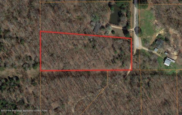 0 Powell Ridge Road, Byhalia, MS 38611 (MLS #320724) :: Signature Realty