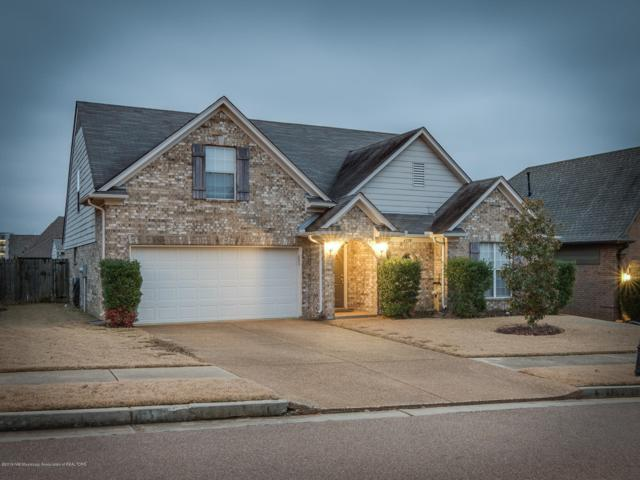 4238 Ritchie Drive, Olive Branch, MS 38654 (MLS #320725) :: Signature Realty