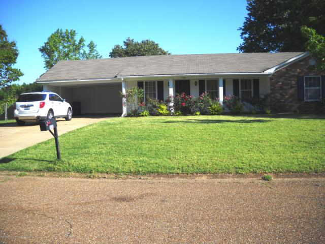5727 Dover Street, Horn Lake, MS 38637 (MLS #320726) :: Signature Realty