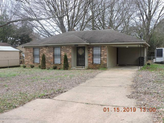 8029 Cedarbrook Drive, Southaven, MS 38671 (MLS #320727) :: Signature Realty