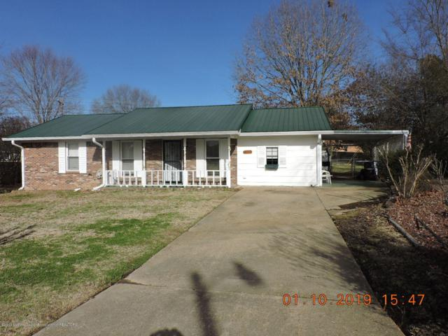 10640 Lafayette Dr, Olive Branch, MS 38654 (MLS #320728) :: Signature Realty