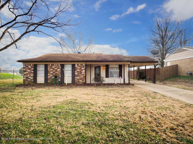 1809 Dorchester Drive, Southaven, MS 38671 (MLS #320731) :: Signature Realty
