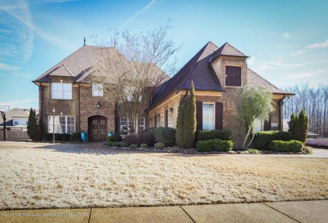 6200 Sierra Drive, Olive Branch, MS 38654 (MLS #320822) :: Signature Realty