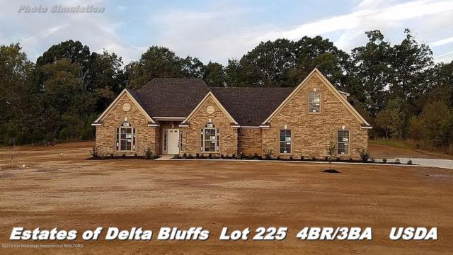 7655 Soaring Oaks Drive, Walls, MS 38680 (MLS #320856) :: Signature Realty