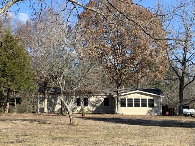 274 Hoover Road, Ashland, MS 38603 (MLS #321018) :: Gowen Property Group | Keller Williams Realty