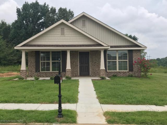 8685 Kimberly Dawn Drive, Southaven, MS 38671 (MLS #321054) :: Signature Realty