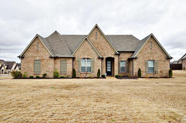 486 Sandra Alice, Southaven, MS 38672 (MLS #321155) :: Signature Realty