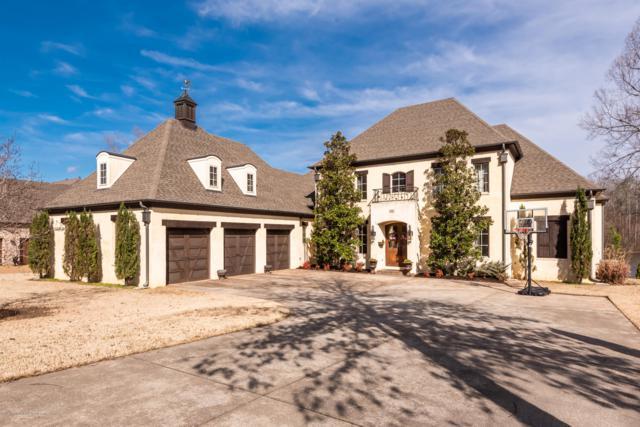 4666 Eiffel Lane, Nesbit, MS 38651 (#321173) :: Berkshire Hathaway HomeServices Taliesyn Realty