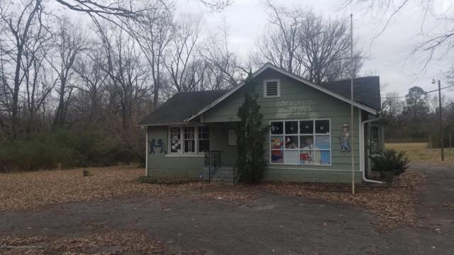 1032 Hale Road, Memphis, TN 38116 (MLS #321221) :: Gowen Property Group | Keller Williams Realty