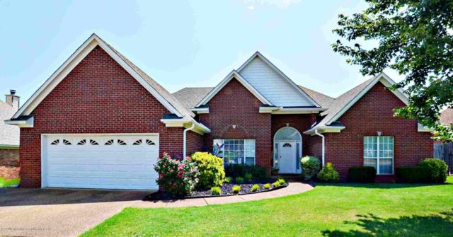 7400 English Ivy West, Olive Branch, MS 38654 (MLS #321233) :: Signature Realty