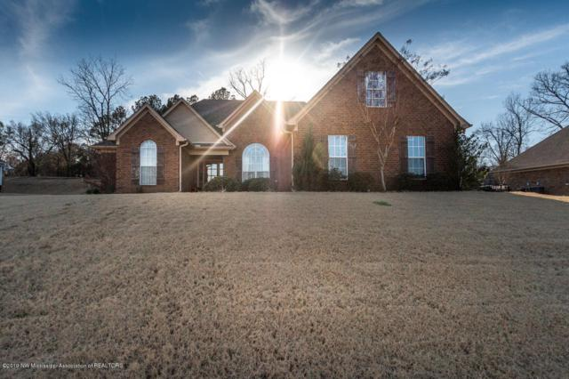 1685 Coles Way Cove, Hernando, MS 38632 (MLS #321234) :: Signature Realty