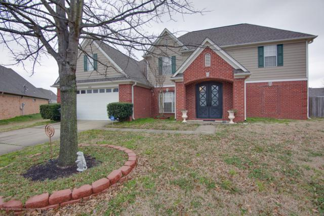 5688 Truman Cove, Southaven, MS 38672 (MLS #321235) :: Signature Realty