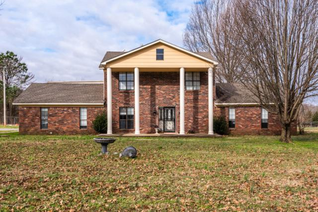 3889 N Robertson Road, Nesbit, MS 38651 (MLS #321236) :: Signature Realty