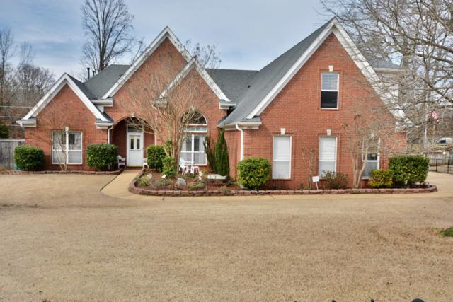 1962 Mallard Cove, Southaven, MS 38672 (MLS #321242) :: Signature Realty
