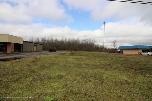 Lot 12 Goodman Road, Horn Lake, MS 38637 (#321276) :: Berkshire Hathaway HomeServices Taliesyn Realty