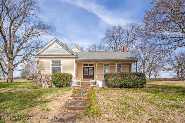10417 Old Hwy 61, Walls, MS 38680 (MLS #321392) :: Signature Realty
