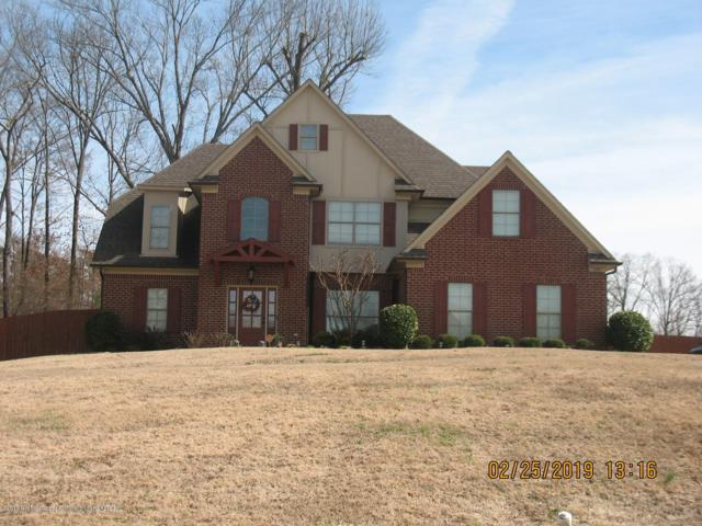 5192 Mary Lane, Olive Branch, MS 38654 (MLS #321412) :: Signature Realty