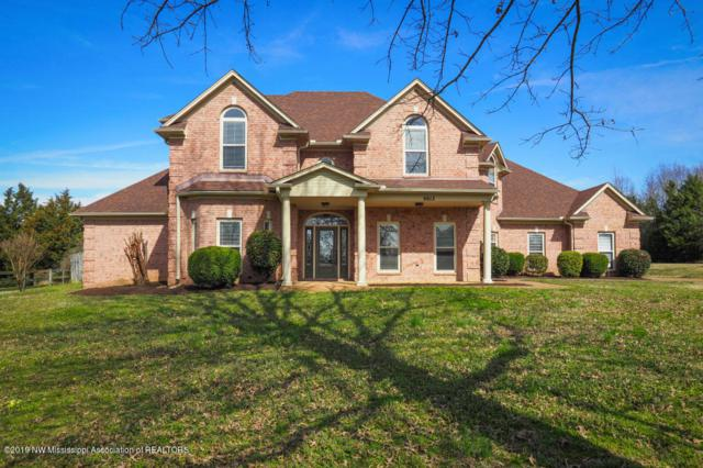 9612 College Road, Olive Branch, MS 38654 (MLS #321420) :: Signature Realty