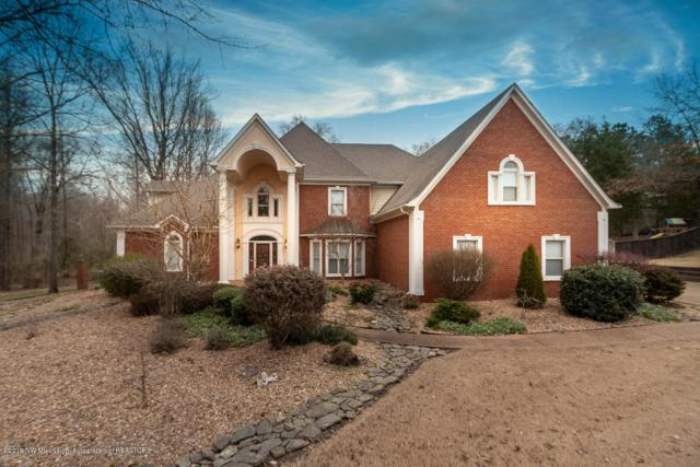 8072 Lakeview Drive, Olive Branch, MS 38654 (MLS #321428) :: Signature Realty