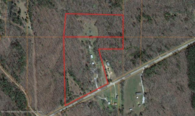 3294 Old Hwy 72, Ashland, MS 38603 (MLS #321517) :: Gowen Property Group | Keller Williams Realty