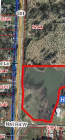 0 N Nail Road, Horn Lake, MS 38637 (MLS #321563) :: Signature Realty