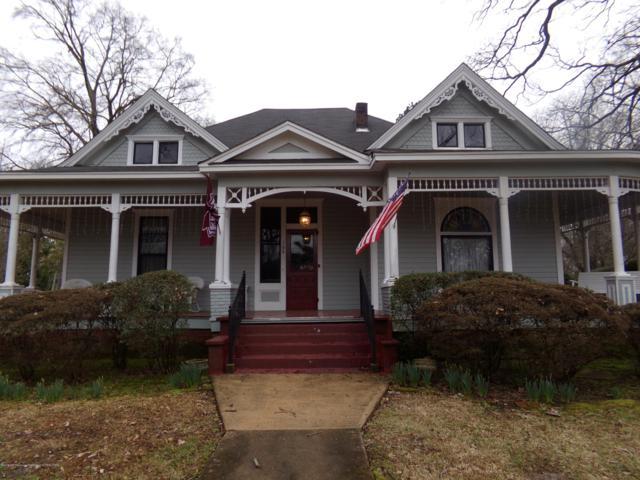108 Church Street Street, Senatobia, MS 38668 (MLS #321651) :: Signature Realty